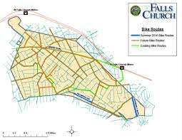 Bike Maps Official Website Of The City Of Tucson Bike Maps Official Website Of Bangkok Tourist Map