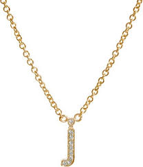 intial necklace meyer initial necklace barneys new york