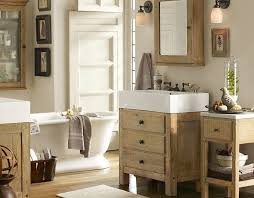 Pottery Barn Bathroom Ideas Pottery Barn Vanities Choosing Pottery Barn Bathroom Furniture