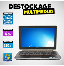 ordinateur de bureau intel i5 ordinateur de bureau occasion best of dell latitude e6320 i5 2