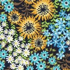Flower Fabric Design 103 Best Backgrounds Flowers Turquoise Images On Pinterest Print