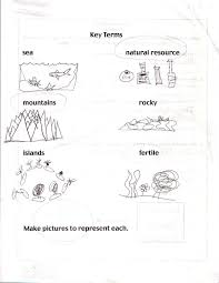 Ancient Greece Map Worksheet by Aegean Adaptability Geography And The Ancient Greeks Arizona