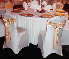 how to make wedding chair covers metal folding chair cover ideas best home chair decoration
