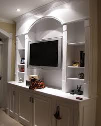 bedroom best tv cabinet designs tv wall mount with shelf