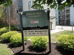 apartment rentals birch hill apartments