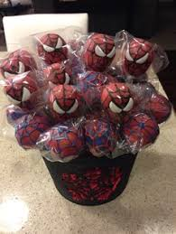 captain america cakepops google search cake pop ideas