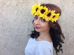 sunflower headband sunflower headband c1069 vividbloom