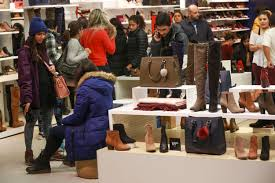 target black friday reserve stores try to cater to savvier customers on black friday boston