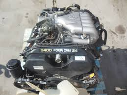 toyota v6 jdm engines u0026 transmissions 1996 2004 toyota 4runner engine v6