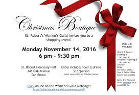 Clothing Vendors For Boutiques Christmas Boutique St Robert Women U0027s Guild