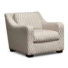 Patterned Upholstered Chairs Design Ideas Picture 23 Of 34 Upholstered Accent Chairs Chair Design