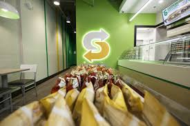 subway launches striking new store design franchise times news