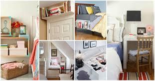 Tiny Bedroom 10 Genius Tiny Bedroom Hacks You Need To See Right Now