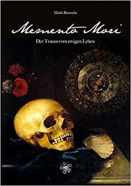 Memento Mori - memento mori mark benecke 9783939459392 com books