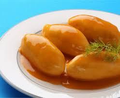 cuisiner quenelle quenelles sauce nantua recette de quenelles sauce nantua marmiton