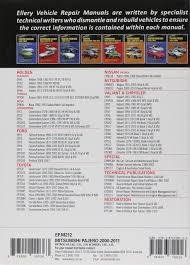 mitsubishi pajero 2000 to 2010 max ellery u0027s vehicle repair