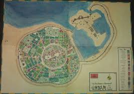 Lotr Map Freebuild Project Umbar Minecraft Middle Earth