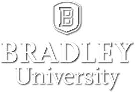bentley university logo home bradley university