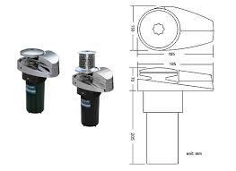 vertical windlass pro vs series