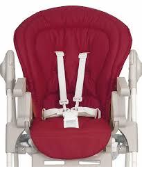 harnais chaise haute chicco coussin de chaise haute chicco pi ti li