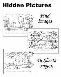 25 hidden pictures ideas hidden pics