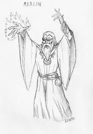 merlin wizard costume merlin the wizard sketch by sirdrak on deviantart