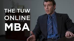Touro University Worldwide The Tuw Online Master Of Business Administration Youtube