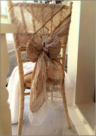 Chair Ties Chair Covers U0026 Sashes