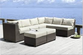 Outdoor Sofa Sets by Outdoor Sofa Furniture And Northcape Outdoor Wrap Sectional Sofas