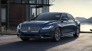lincoln 2017 2017 lincoln continental black label edition review gallery