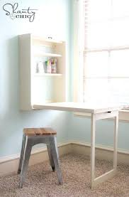 small bedroom computer desk computer desk in bedroom 18 genius diy projects for small bedrooms