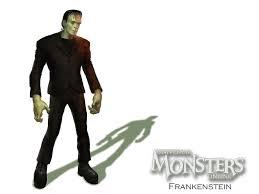 Seeking Frankenstein Frankenstein S The Eight Foot Hideous Creation