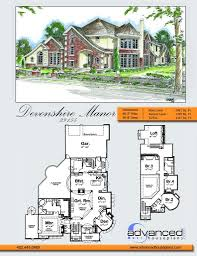 devonshire manor country style houses french country style and