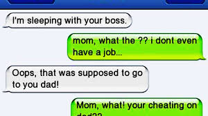 Pics For Gt Funniest Text - most hilarious cheating parents caught in texts messages youtube
