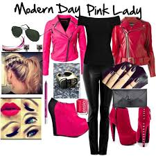 grease pink ladies clothes accessories u0026 ideas age
