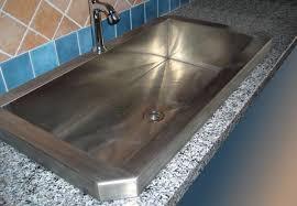 lavello cucina acciaio inox bruno acciai lavello in acciaio inox per cucina rustica