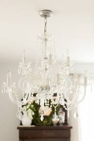 229 best chandelier images on pinterest crystal chandeliers