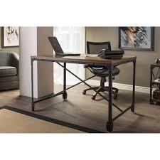 industrial desk l office desk l shaped office desk industrial style office desk