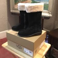 ugg womens karyn boot 65 ugg shoes ugg w karyn size 7 from s closet on poshmark