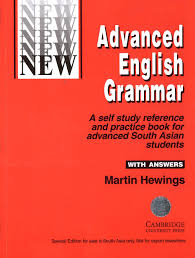 buy advanced english grammar with answers book online at low