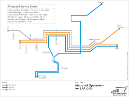 Dc Metro Blue Line Map by Planitmetro Silver And Blue Line Changes Over A Decade In The
