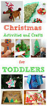 fun and easy christmas activities and crafts for toddlers huge
