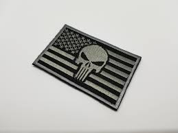 American Flag Morale Patch 6 American Flag Morale Patch Bundle Stickthison Com