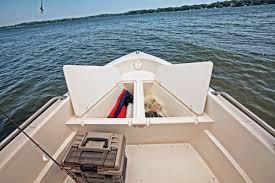 170 dual console boat triumph boats