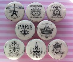 themed knobs new vintage drawer knobs pulls shabby chic