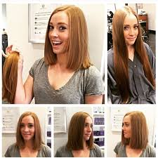 pictures of salon hairstyles for 8 yr old girl pantene s beautiful lengths hair donation by mackenzie for mark