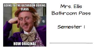 Make Your Own Memes Free - mrs megan ellis memes in the classroom or why i let my snark
