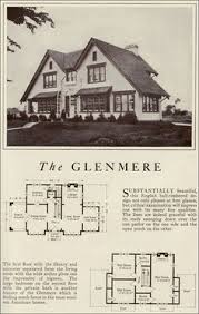 Airplane Bungalow House Plans E W Stillwell Airplane Bungalow C 1918 Representative