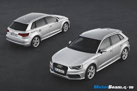 audi hatchback cars in india audi india to launch a3 hatchback 10 models in 2015