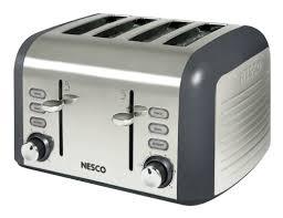 4 Slice Toaster White Nesco 4 Slice Toaster U0026 Reviews Wayfair